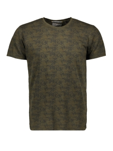 all over printed t shirt 92350702 no-excess t-shirt 059 dk army