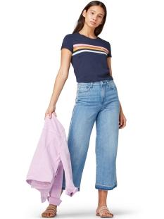 t shirt met print 1013749xx71 tom tailor t-shirt 10360