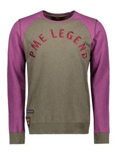 light terry creewneck pts195502 pme legend t-shirt 4142