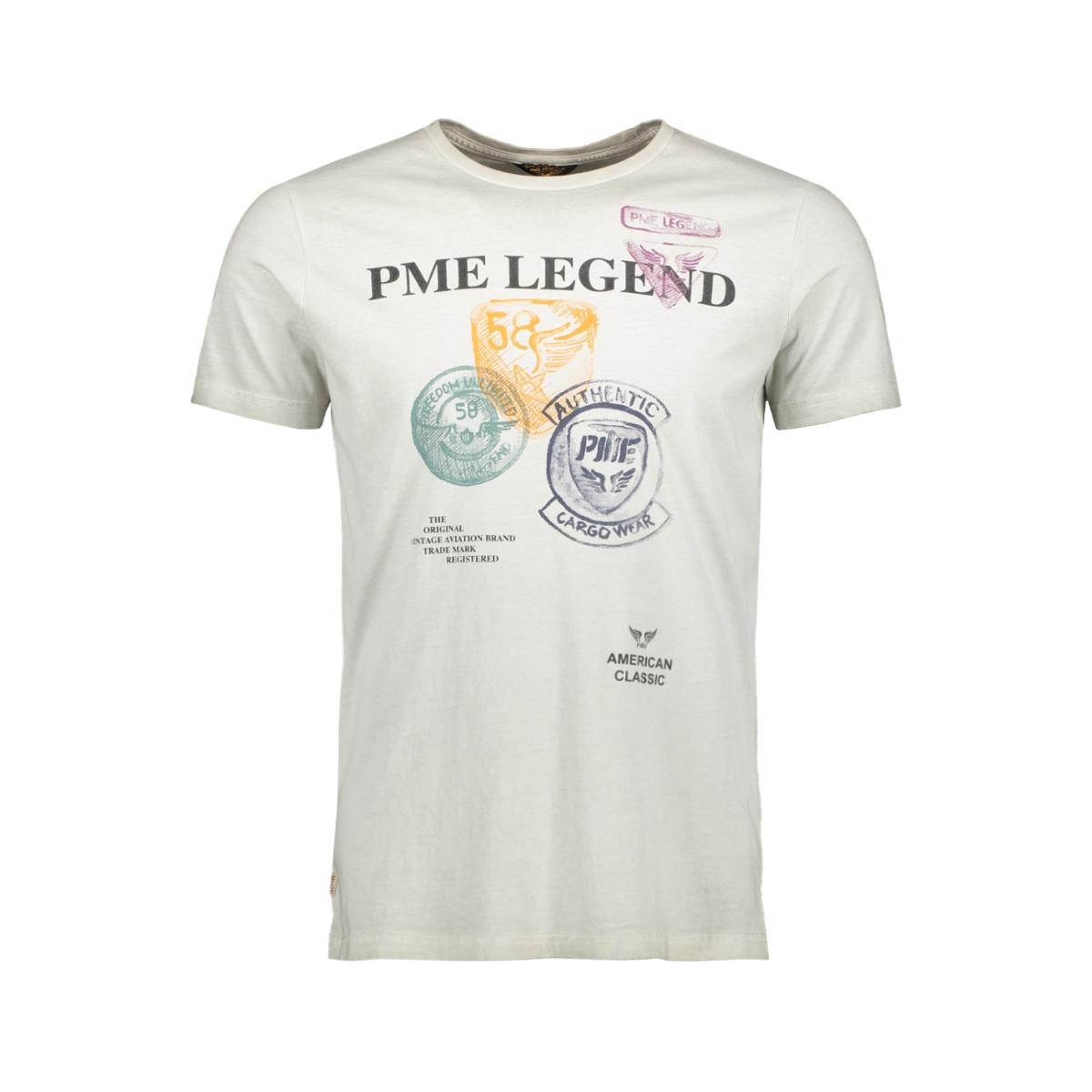 short sleeve t shirt ptss195522 pme legend t-shirt 959