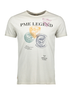 PME legend T-shirt SHORT SLEEVE T SHIRT PTSS195522 959