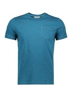 Cast Iron T-shirt MOULINE JERSEY T SHIRT CTSS195312 5233