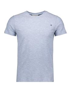 Cast Iron T-shirt MOULINE JERSEY T SHIRT CTSS195312 5300