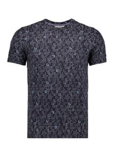 Cast Iron T-shirt SLUB JERSEY T SHIRT CTSS195314 5287