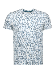 Cast Iron T-shirt SLUB JERSEY T SHIRT CTSS195314 7003
