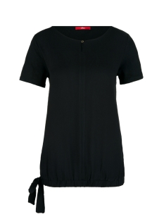t shirt met strik detail 14908328316 s.oliver t-shirt 9999