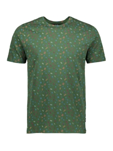 Only & Sons T-shirt onsBUSTER SS AOP TEE 22013468 Cilantro