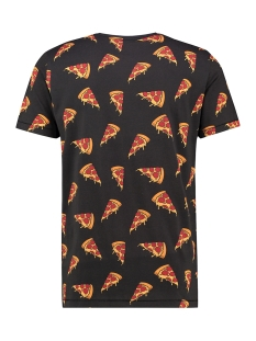ts pizza 1901030223 kultivate t-shirt 100 black
