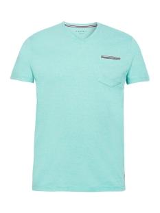 Esprit T-shirt JERSEY SHIRT 069EE2K004 E380