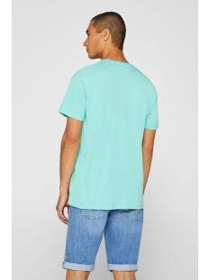 jersey shirt 069ee2k004 esprit t-shirt e380