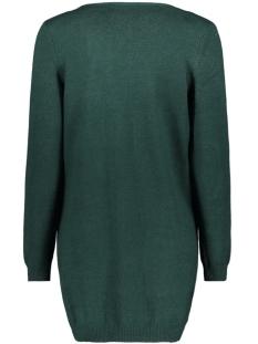 onlqueen l/s long cardigan knt noos 15158746 only vest green gables/w. melange