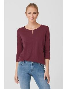 t shirt met driekwart mouw 14909392691 s.oliver t-shirt 4906
