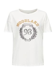 EDC T-shirt T SHIRT MET PRINT 099CC1K018 C110