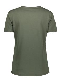groen t shirt met opdruk i90003 garcia t-shirt 1690 beetle