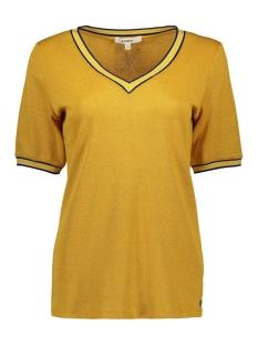 okergeel t shirt i90005 garcia t-shirt 8120 golden rod