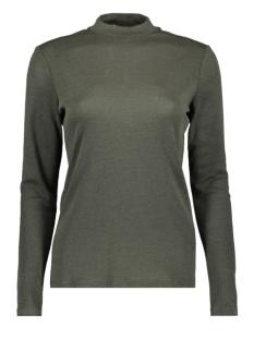 Garcia T-shirt T SHIRT MET LANGE MOUWEN I90013 1690 Beetle