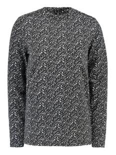 Garcia T-shirt T SHIRT MET PANTERPRINT I90010 53 OFF WHITE
