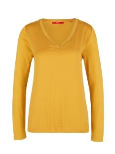 s.Oliver T-shirt T SHIRT MET V HALS 04899315349 1543