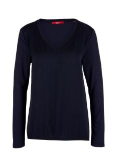 s.Oliver T-shirt T SHIRT MET V HALS 04899315349 5959