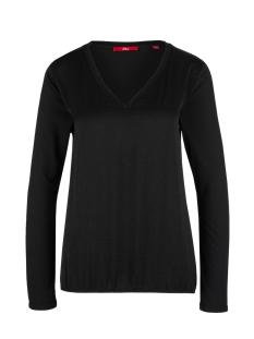 t shirt met v hals 04899315349 s.oliver t-shirt 9999