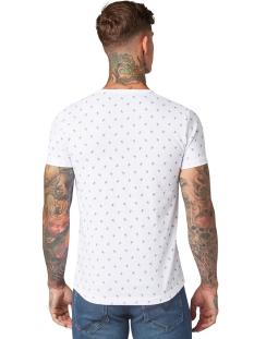 tshirt met all over print 1013773 xx 12 tom tailor t-shirt 19736
