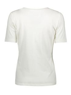 mabel 194 t shirt zoso t-shirt off white/black