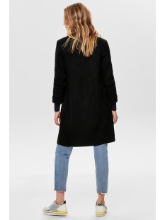 onljade l/s cardigan cc knt 15179815 only vest black