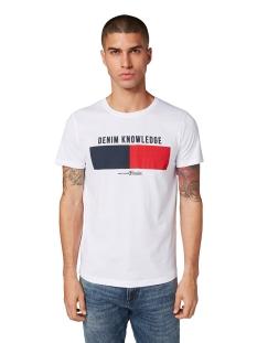 t shirt met print 1013772xx12 tom tailor t-shirt 20000