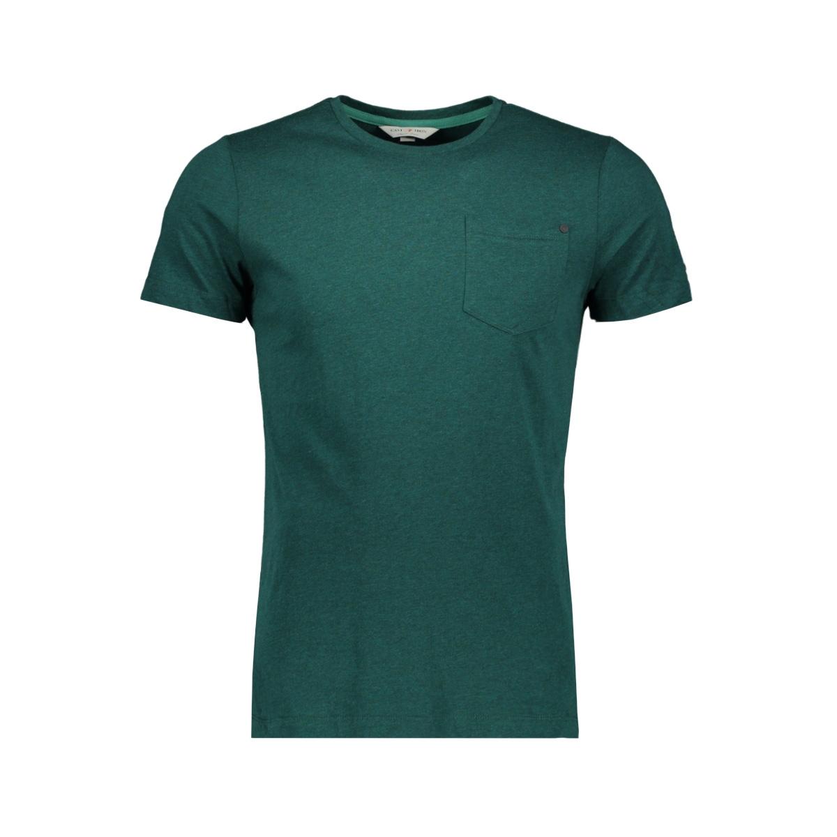 mouline jersey t shirt ctss196312 cast iron t-shirt 6431