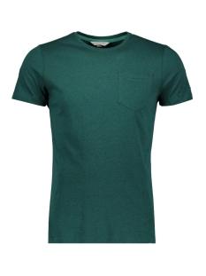 Cast Iron T-shirt MOULINE JERSEY T SHIRT CTSS196312 6431