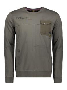 PME legend T-shirt LONG SLEEVE T SHIRT PTS196538 8039
