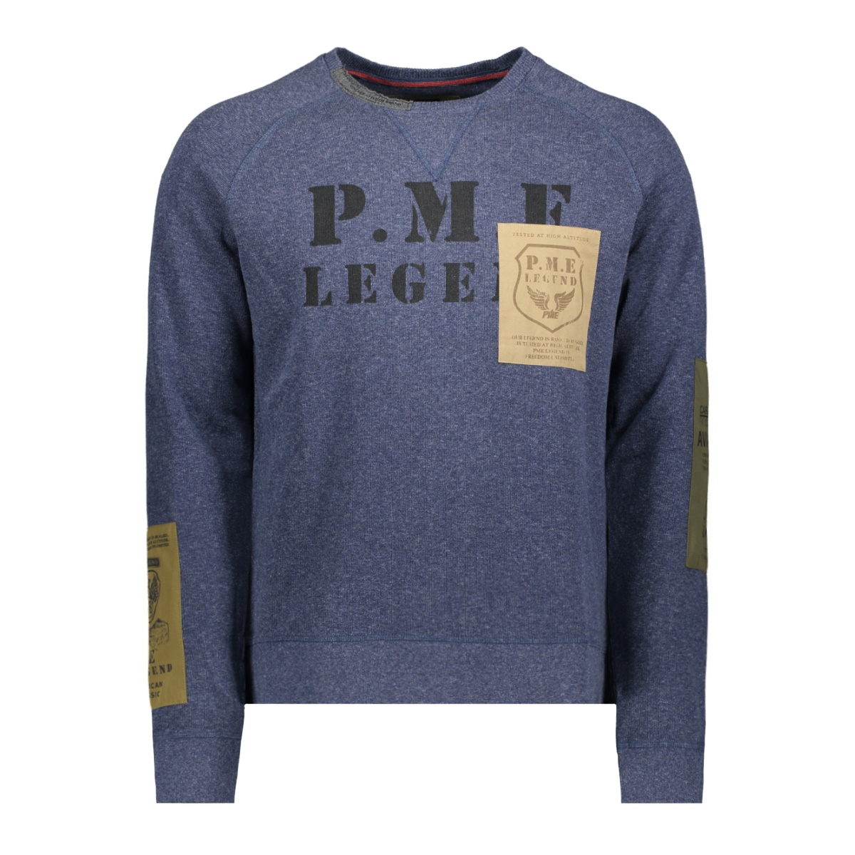 long sleeve t shirt pts196539 pme legend t-shirt 5118