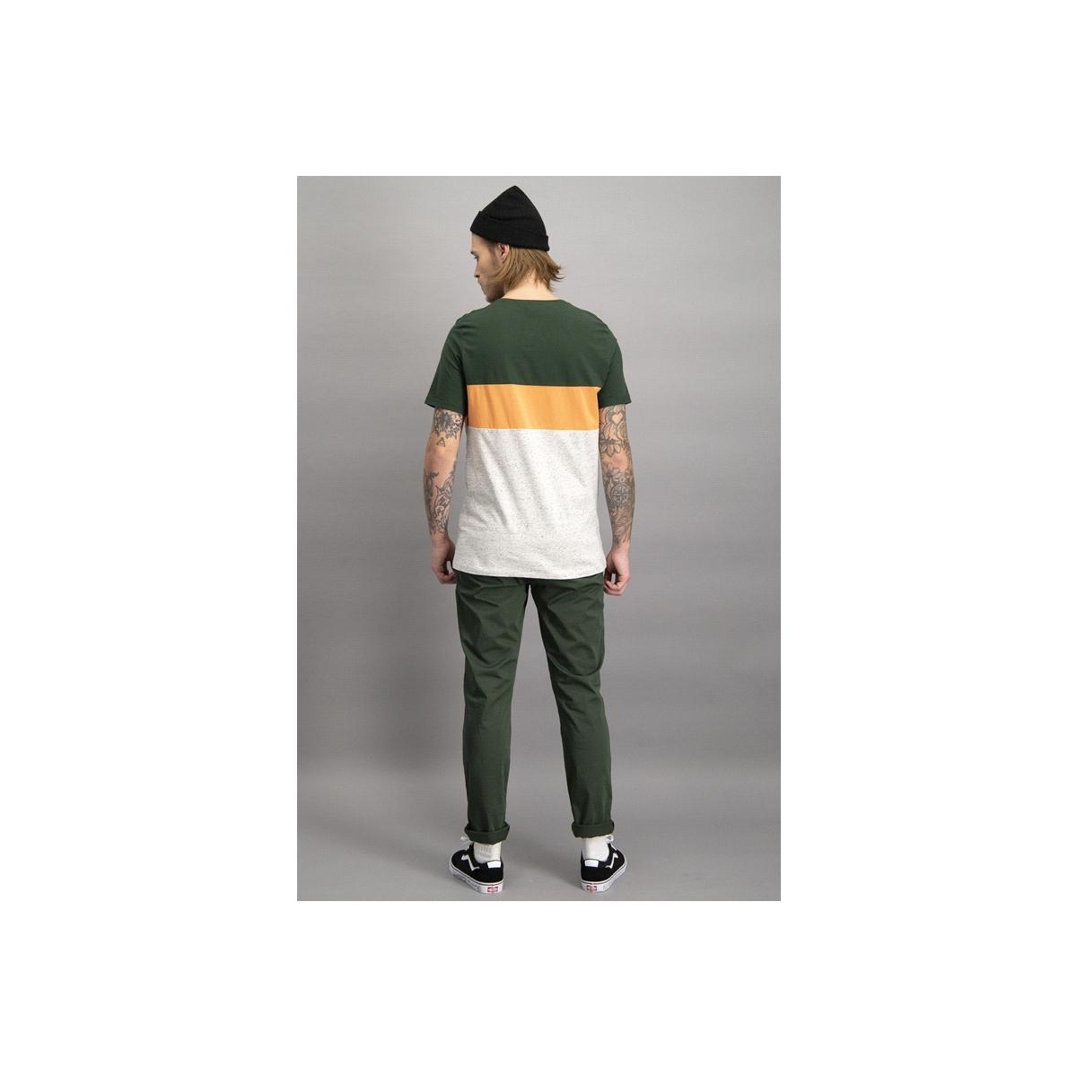 ts rama 1901030229 kultivate t-shirt 203 ecru