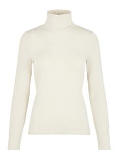 Vero Moda T-shirt VMAVA LULU LS ROLLNECK BLOUSE GA NOOS 10219220 Birch