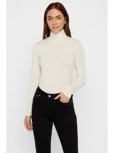 vmava lulu ls rollneck blouse ga noos 10219220 vero moda t-shirt birch