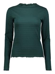 Garcia T-shirt LONGSLEEVE TSHIRT J90206 2366 BOTANICAL