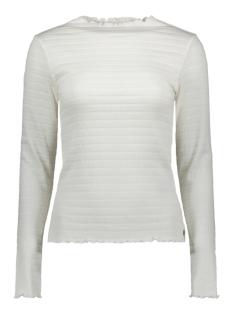 Garcia T-shirt LONGSLEEVE TSHIRT J90206 53 OFF WHITE