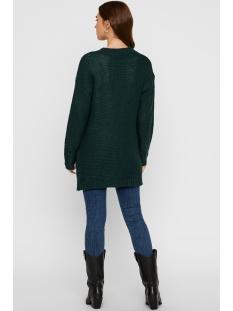 vmno name ls cardigan color 10192372 vero moda vest ponderosa pine