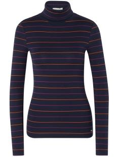 Tom Tailor T-shirt COLKRAAG T SHIRT 1014592XX71 19750