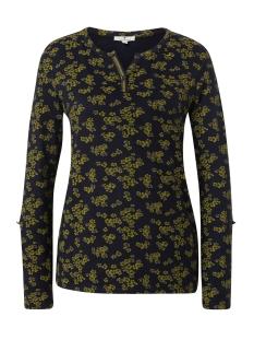 Tom Tailor T-shirt T SHIRT MET BLOEMEN PRINT 1014881XX70 20595