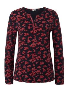 Tom Tailor T-shirt T SHIRT MET BLOEMEN PRINT 1014881XX70 20039
