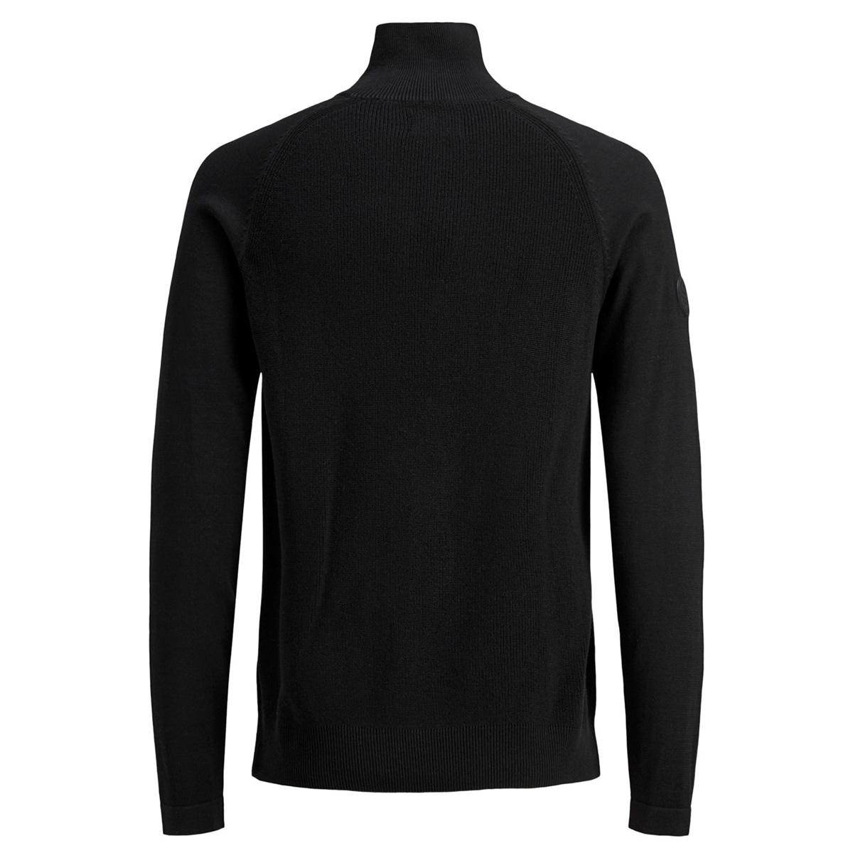jorklover knit high neck 12158536 jack & jones trui tap shoe/knit fit