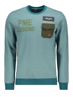 PME legend T-shirt LONG SLEEVE T SHIRT PTS197501 5246