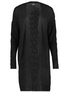 Only Vest ONLMIRNA L/S CARDIGAN KNT 15184006 BLACK