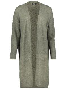Only Vest ONLMIRNA L/S CARDIGAN KNT 15184006 BELUGA