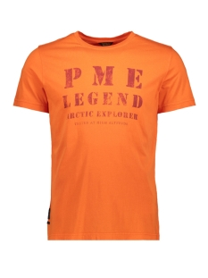 PME legend T-shirt SHORT SLEEVE T SHIRT PTSS197507 2119