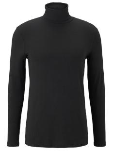 Tom Tailor T-shirt LANGE MOUWEN SHIRT MET COL 1015674XX12 29999