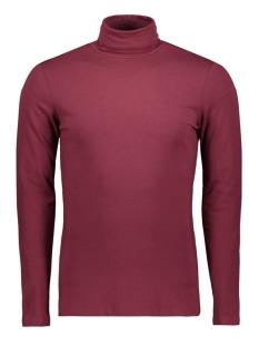 Tom Tailor T-shirt LANGE MOUWEN SHIRT MET COL 1015674XX12 10574
