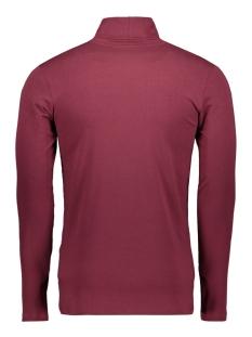 lange mouwen shirt met col 1015674xx12 tom tailor t-shirt 10574
