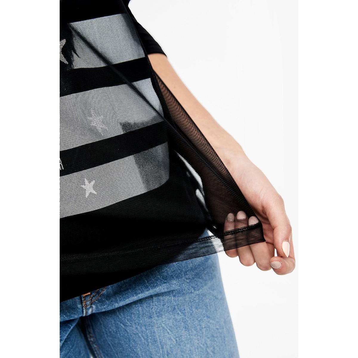 mesh t shirt met foto print 14911392702 s.oliver t-shirt 99d1